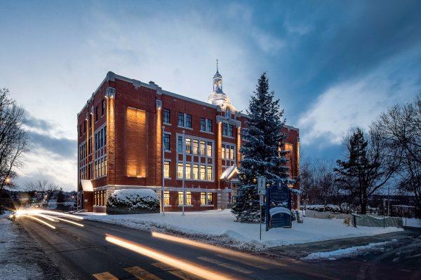 Centre culturel Saint-Georges