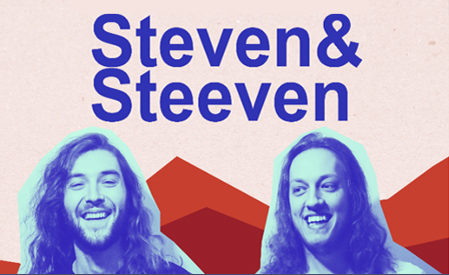 Steven & Steeven