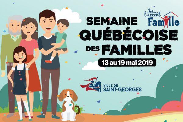 13 au 19 mai 2019