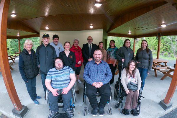 Association des personnes handicapées de la Chaudière