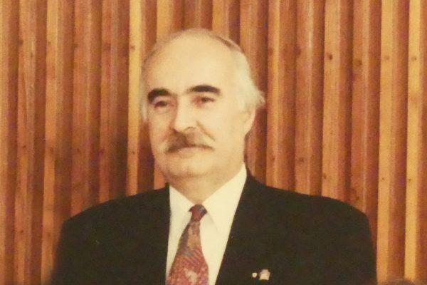 Paul-Henri Lacasse 1990
